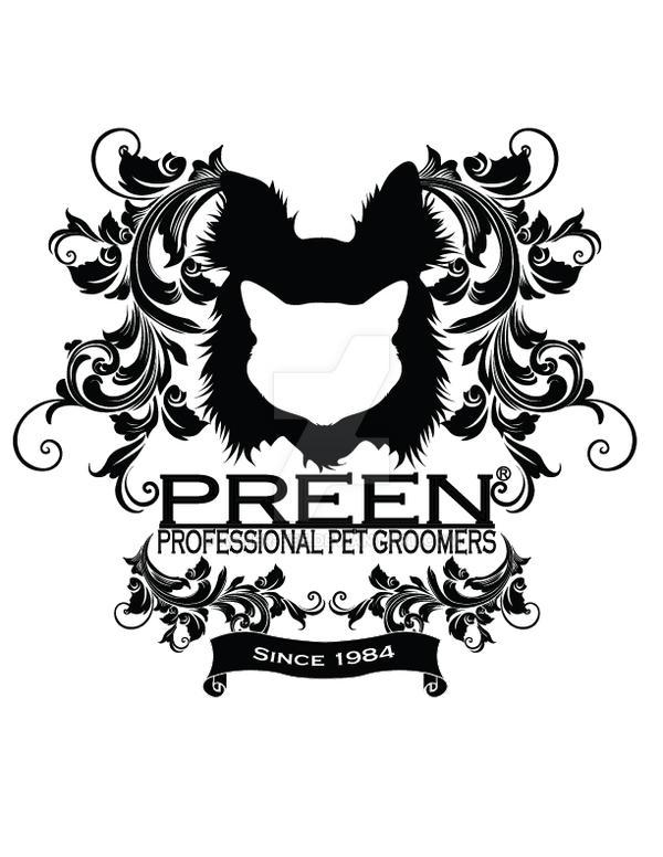 PREEN Mock Logo Classwrk by Asher-Bee