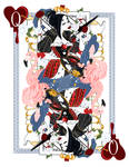 :Queen of Hearts Collab:
