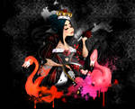:Queen Of Arts: