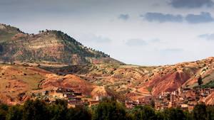 Marocco - landscape