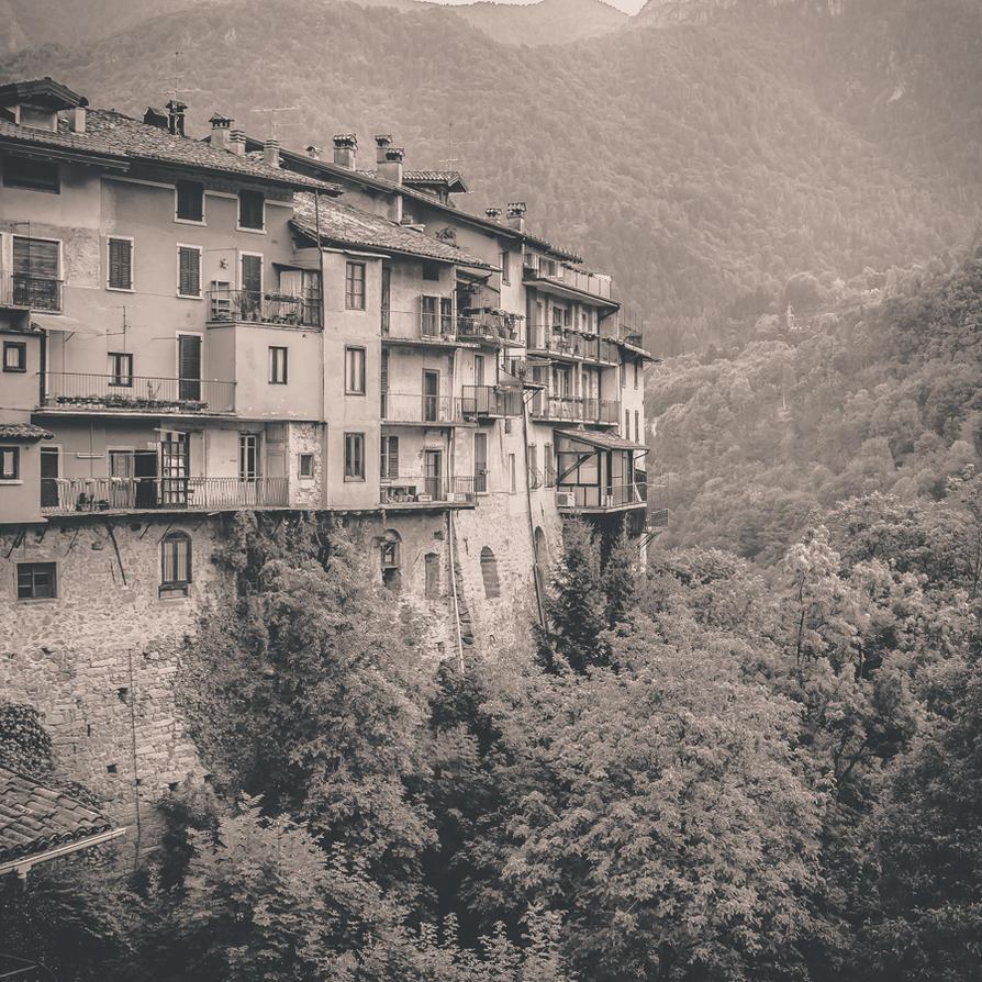 Bagolino | Italy by Rob1962