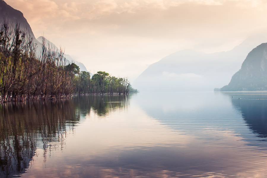 Lago d'Idro | Italy by Rob1962