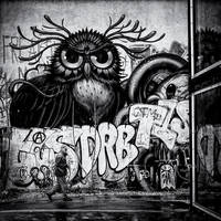 Berlin | Graffiti 1 by Rob1962