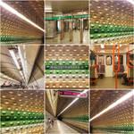 Metro Prague by Rob1962