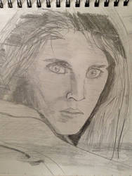 attempted afghan girl
