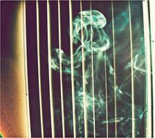 SunshineSmoke+Glass4 by VINpixPhotography