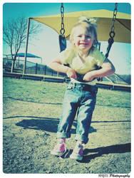 Swing Swing Swing by VINpixPhotography
