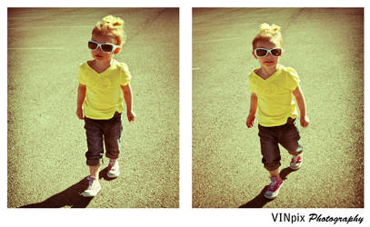 Classy Lady by VINpixPhotography