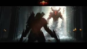 Diablo 3 Fan Art Wallpaper by Shabow