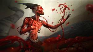 Bloodsucker by Shabow