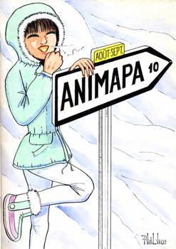Animapa cover v.10 color
