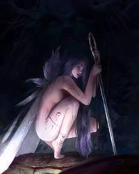 Forest Gods