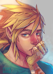 Link by 99g3ny99