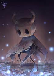 Hollow Knight Fanart by 99g3ny99