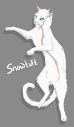 Snowtuft