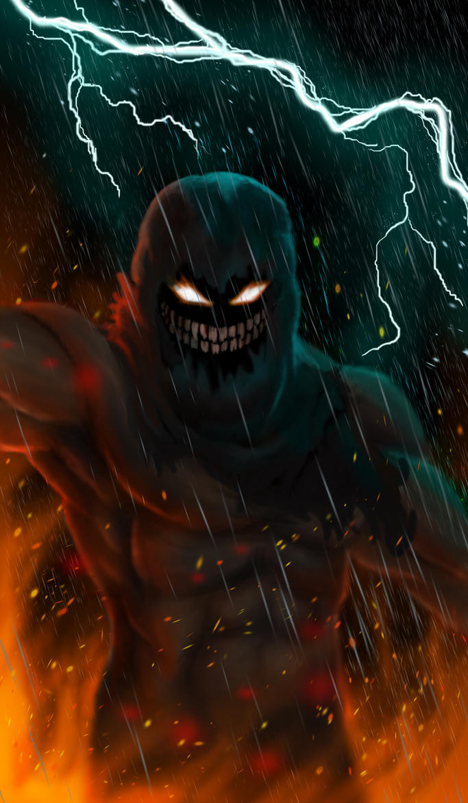 The Guy - Disturbed by RadecMai on DeviantArt