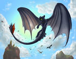 New Toothless