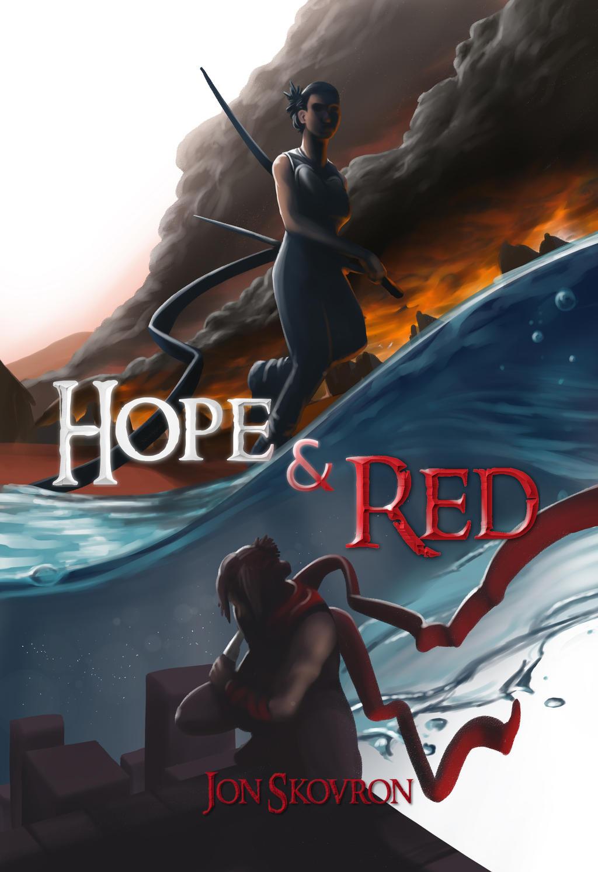 Resultado de imagem para hope and red art