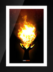 Global burning