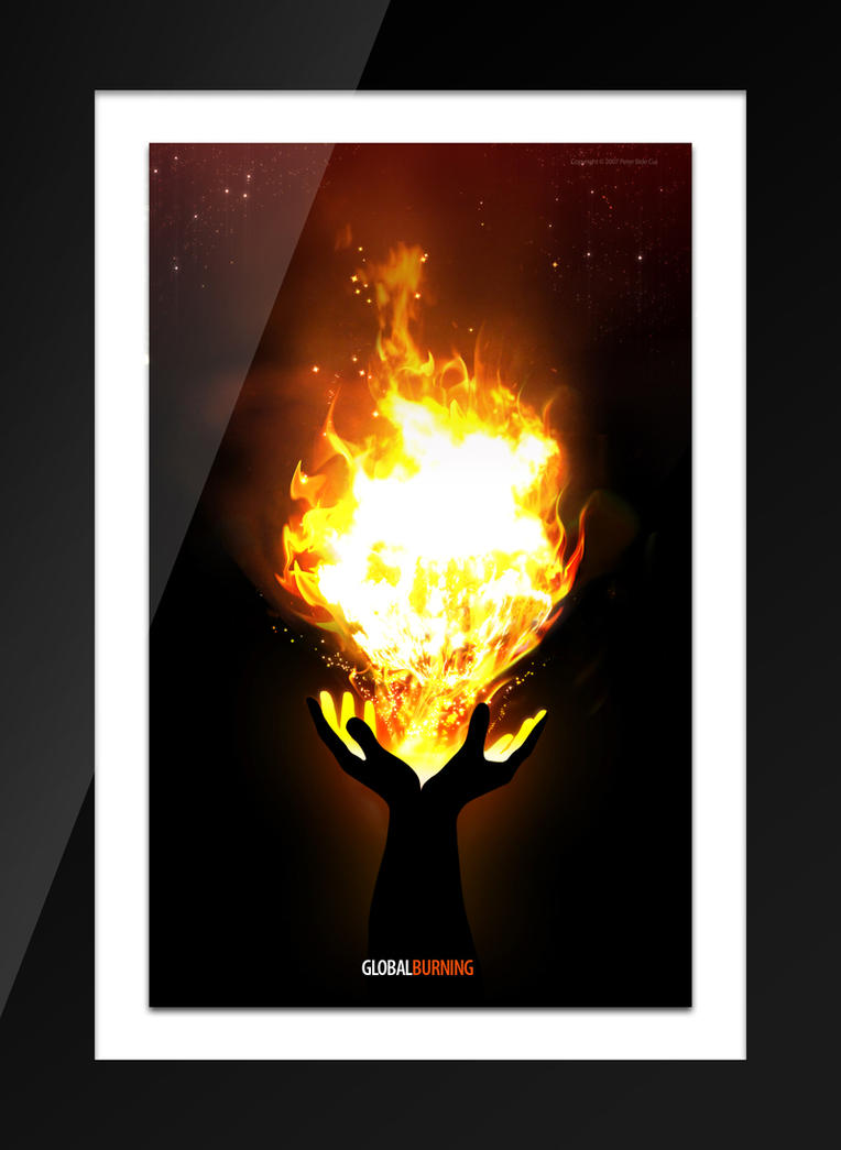 Global burning by petercui