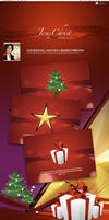 Christmas Screen Shot