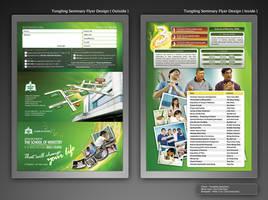 Tungling Flyer Design 1 by petercui
