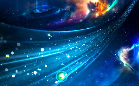 TravelPrint Galaxy