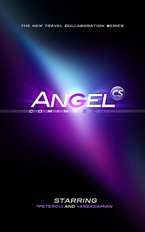 Angel CS Coming soon by petercui