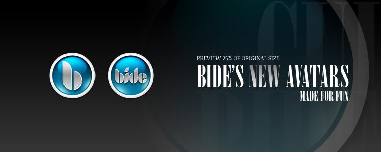 B for Bide by petercui