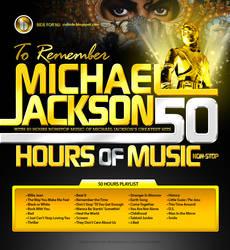 Bide for MJ