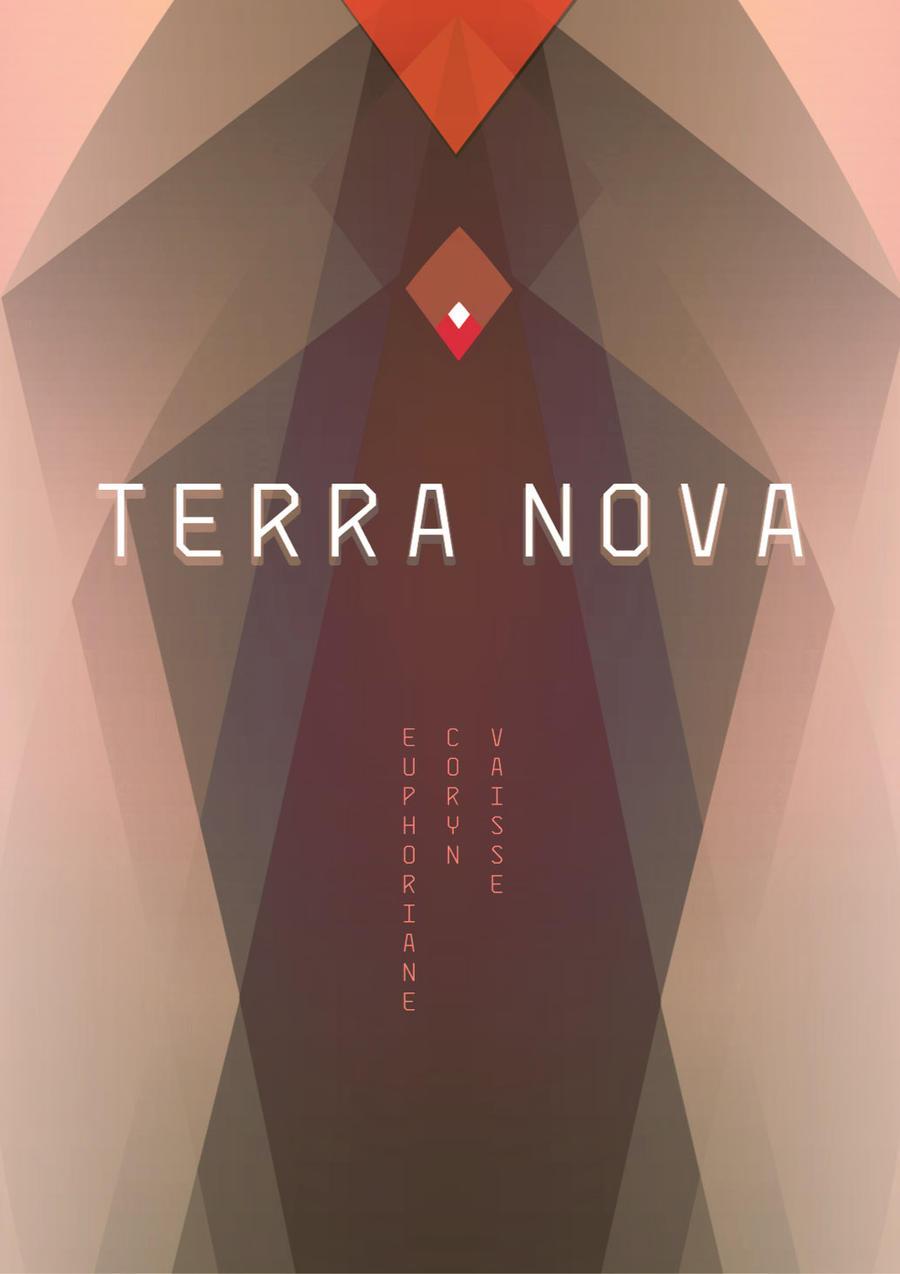 Terra Nova by Venneta