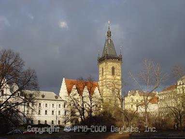 Prague by daylabs