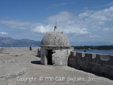 Corfu by daylabs