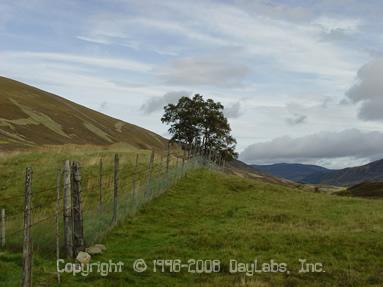 Scotland by daylabs
