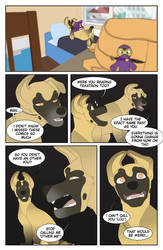 RE:me - Chapter 1 - page 17 by IceHeishiou