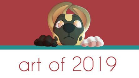 Art of 2019  | VIDEO