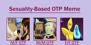 Sexuality-Based OTP Meme - My Non-TTTE Version