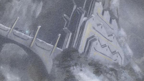 Dwarven-Vault by ApocAlypsE007