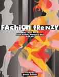 fashion frenzy poster