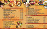 chine menu mock-up