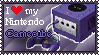 Nintendo Gamecube by Nacht-Vico