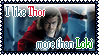 Thor vs Loki by Nacht-Vico