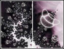 Fractured Imagination by FractalEuphoria