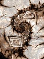 Frame Of Mind by FractalEuphoria