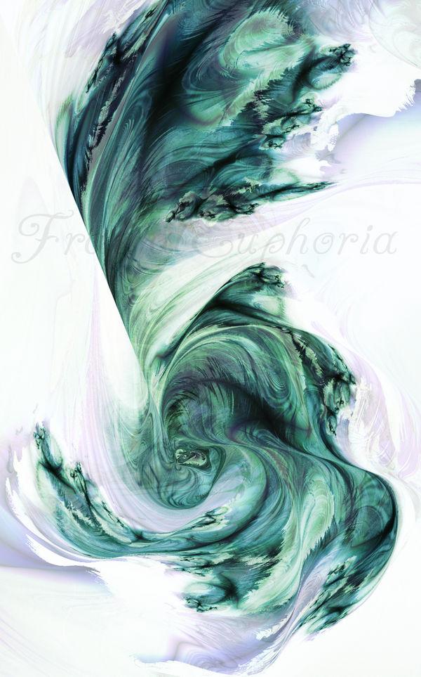 Maelstrom by FractalEuphoria