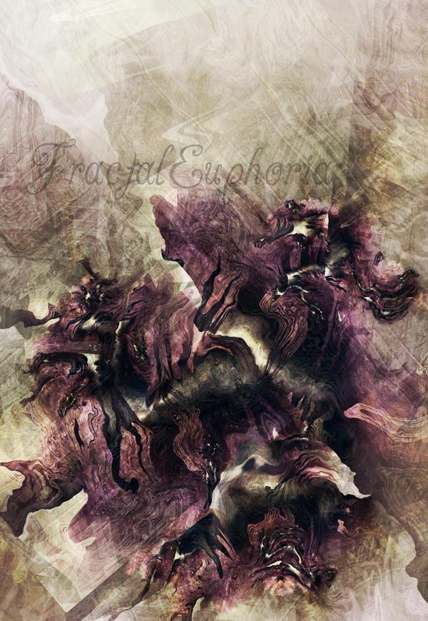 Necrosis by FractalEuphoria