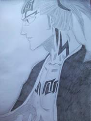 Renji by MarkOfaHero