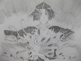 Power by MarkOfaHero