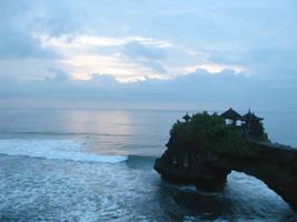 Tanah Lot - Bali by airl4ngg4