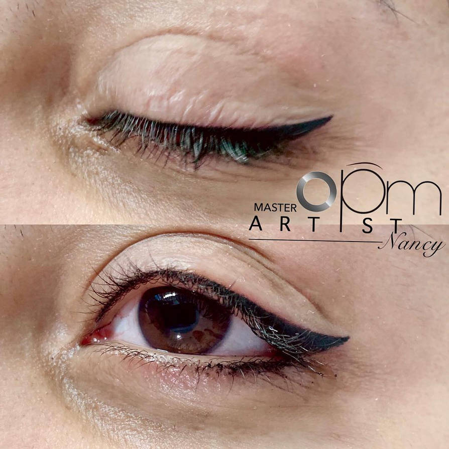 Organic Permanent Makeup By